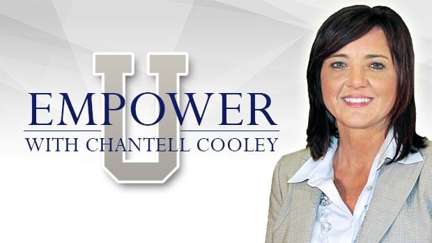 Chantell Cooley - Empower U