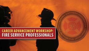 Career Advancement Fire Professionals