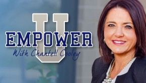 Empower U with Chantell Cooley