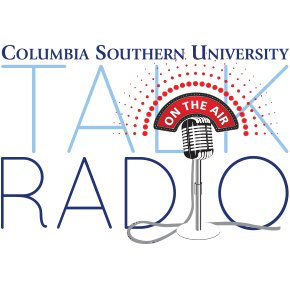 CSU Talk Radio logo
