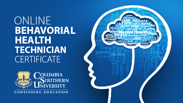 Continuing Education Behavioral Health Technician