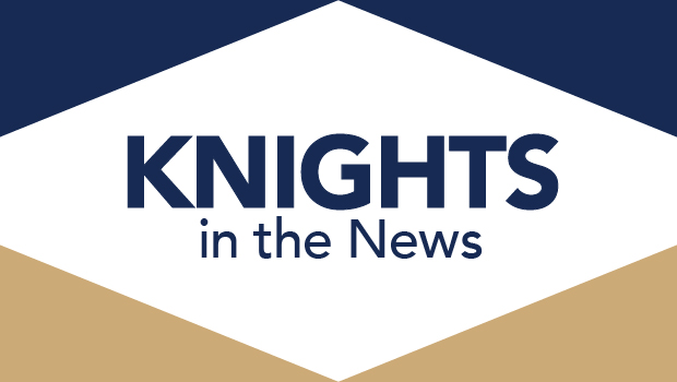 knights in the news