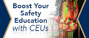 Boost Your Safety Education
