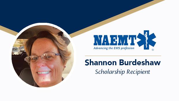 Shannon Burdeshaw